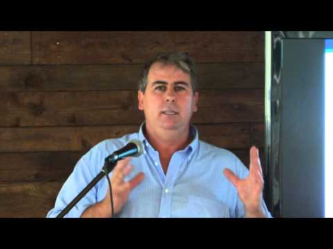 Tech Talk: Mack Coyle on Mobile Solar Power