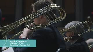 Concerts to see in 2019/2020 if you're a fan of Brass