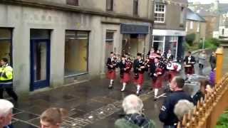 Stromness Shopping Week Parade 2014 - Part 2 of 3