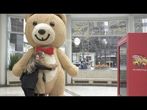 Kraft Bear Hugs