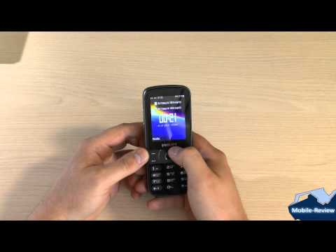Видеообзор Philips E560
