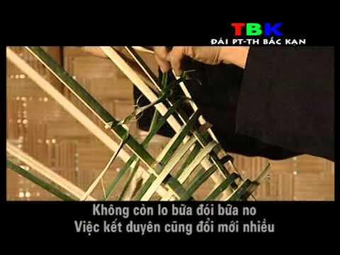 Phim ca nhạc tiếng dân tộc Tày Phi Cáy ( Ma gà )