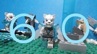 LEGO Chima episode 60 - Hope is Lost   SEASON 9 FINALE