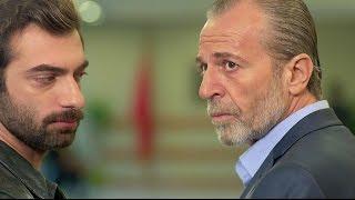 Poyraz Karayel 32. Bölüm - Poyraz, Bahri Baba'yı tutukluyor!