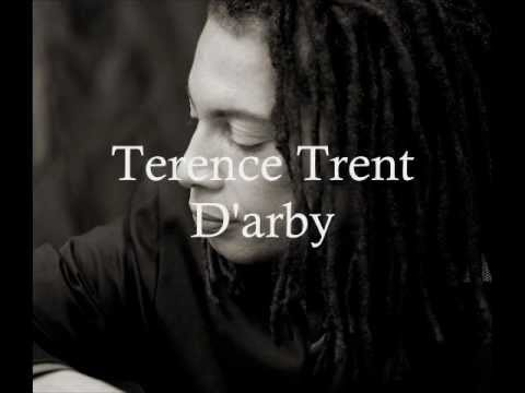 Terence Trent D'arby - Delicate (Lyrics)