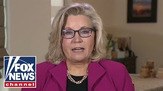 Liz Cheney speaks out after being ousted by Republican Party