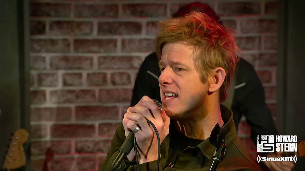 Spoon Covers John Lennon's