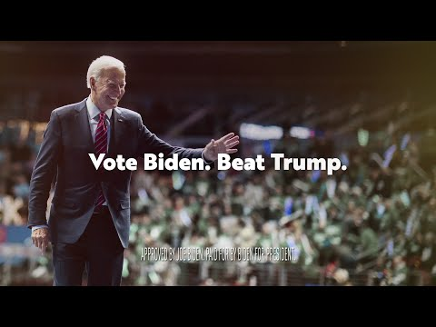 Threat | Joe Biden For President