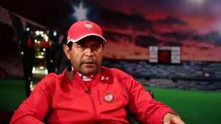 CONCACAF Champions League Profile Video: TOLUCA