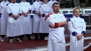 Пекельні кухарі готують рієти (Конкурс 1, епізод 3)