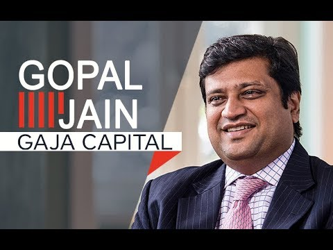 Gaja Capital's Gopal Jain on deal pipeline, expanding investment mandate and more