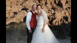 Red Rock Wedding | Red Rock Canyon Weddings | Get Married at Red Rock Canyon
