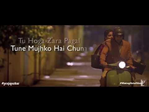 Tu Hoga Jara Pagal - Download Link In Description - Whatsapp Status Video 30 Second