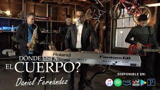 Daniel Fernandez-