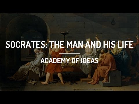 Socrates: The Man and His Life