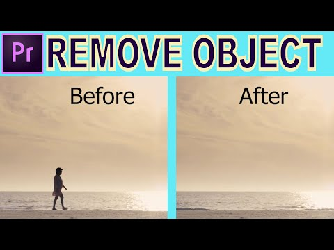 Remove object from