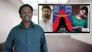 Lens Movie Review - Vetri Maran - Tamil Talkies