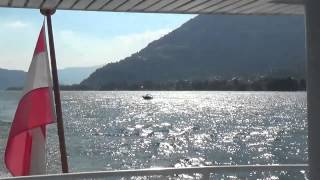 Sailing at Ossiacher See - Carinthia