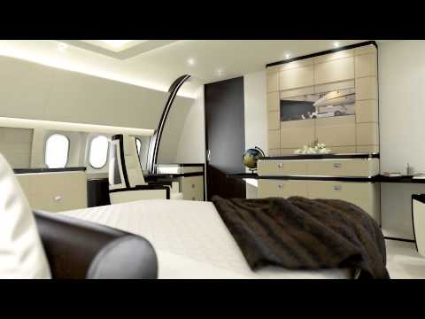 Jet Aviation's Timeless to Visionary - YouTube