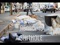 BitCoin experiment in downtown San Francisco. VlogMas #20