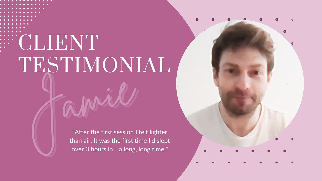 Client Interview: Healing Self Esteem & Boundary Setting - (AMAZING RESULT!)