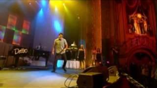 Delta Goodrem Believe Again Tour Part 10 Do You Love Me Feat Brian Mcfadden Moment With Audience