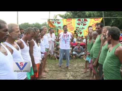 Bangladesh national sport- Ha Du Du