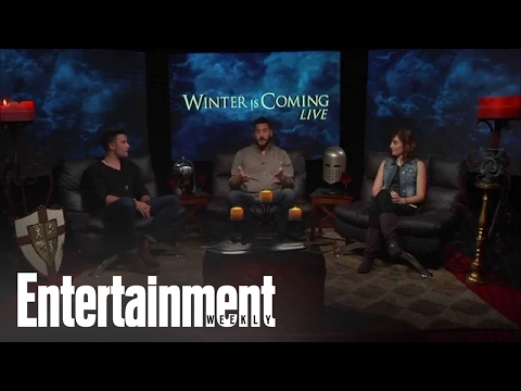Winter Is Coming: 'Game Of Thrones' Season 5 Episode 1 Recap