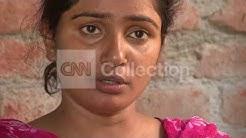 INDIA:WOMEN FIGHT SEX PREDATORS - RED BRIGADE