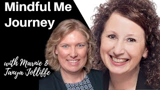 Mindful Me Journey . Perspective Transformation with Marnie's Friends