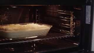 Combination Microwave Oven - Combining Microwave Power With Oven Heat | AEG