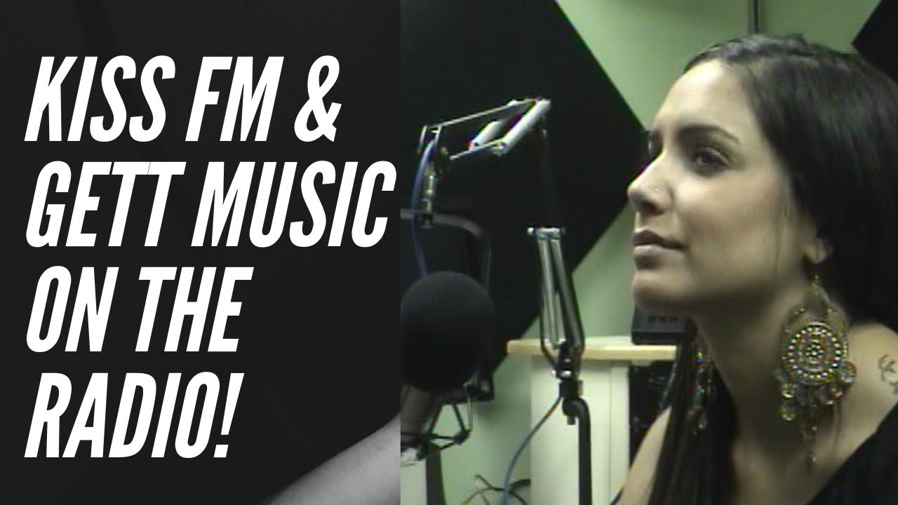 YOU NEED TO GET YOUR SONG ON RADIO! HOW DO YOU DO IT? RADIO AIRPLAY, GET  PROMOTED, INDIE ARTIST