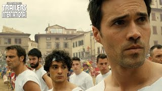 Lost in Florence   Official Trailer [HD]