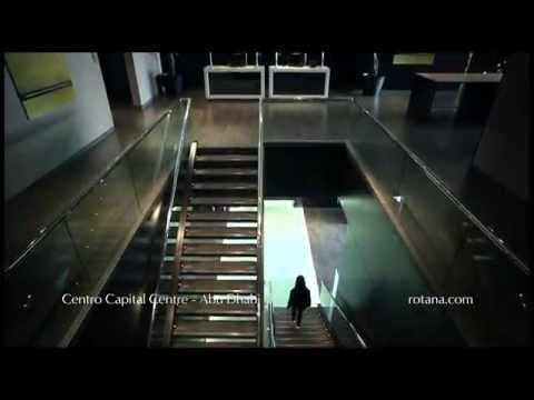 Centro Capital Centre - Abu Dhabi - UAE