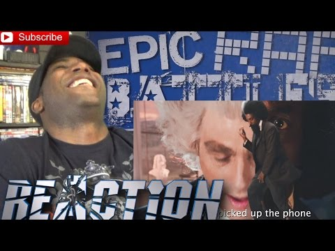 Frederick Douglass vs Thomas Jefferson. Epic Rap Battles of History Season 5 REACTION!!!