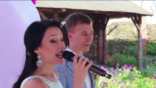 Ведущиая Марта Гомель на свадьбу и выездную регистрацию