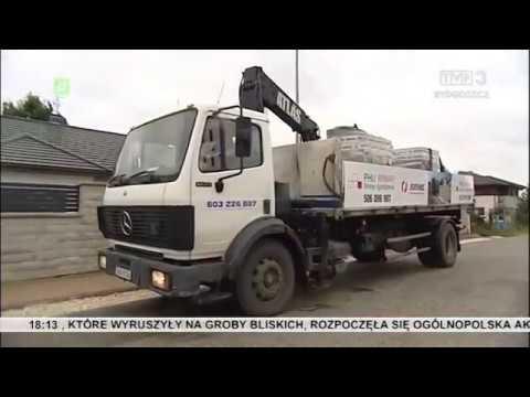 Ogrodzenia Betonowe Wimar W Tvp Bydgoszcz Youtube