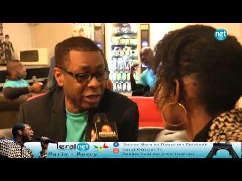 Le dernier mot de Youssou Ndour avant le Jour J