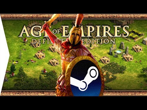Finally STEAM! ► Age Of Empires 1, 2, & 3 Definitive Edition - AoE Release & What You Need To Know