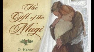 The Gift of the Magi (Advanced C1) – Learn American English through Short Stories