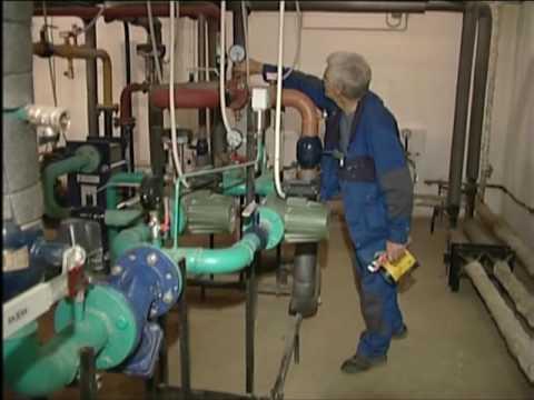 В Красноярске пройдут плановые отключения воды