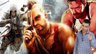 Top 20 PC Games - 2012 (Available Now)