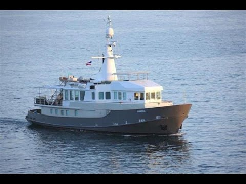 For Sale: 1990 BALTIC Converted Steel Tug - USD 695,000