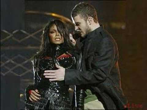 Justin and Janet [[UNCENSORED]]