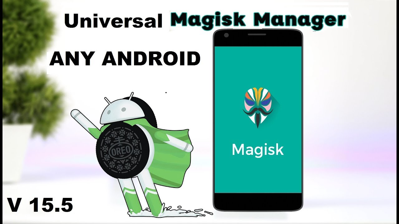 Universal Magisk Manager Install On Any Android Phone With Any Version Full  Rooting Tutorial