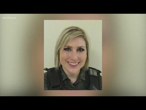 17th Bexar County deputy arrested