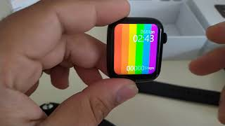 APPLE Watch 6 akıllı saat (260 tl)