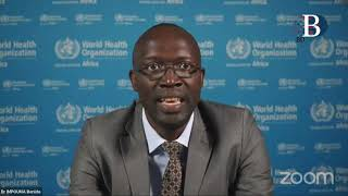 WHO: Pace of vaccines in Africa must rise sevenfold to meet global targets