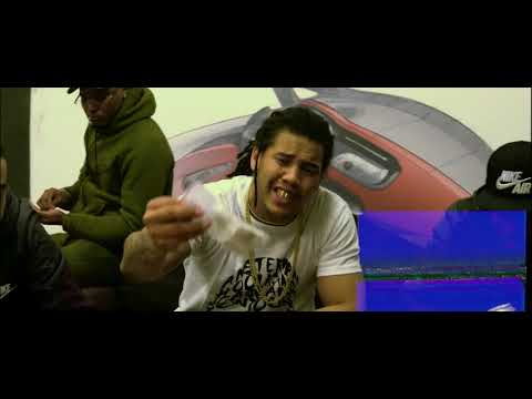 Mario Cash Omin Djallas Ft Spens Official Video (Prod By. FinesseBeats)