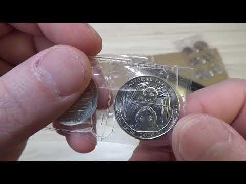 Монеты с интернет аукциона МЕШОК (Домрачева Ирина Владимировна)